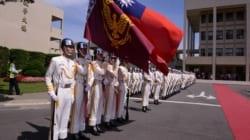 Chiny coraz częściej naruszają przestrzeń powietrzną Tajwanu. Napięcie rośnie