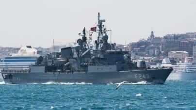 Grecja i Turcja po 5 latach rozpoczynają rozmowy dot. granic morskich