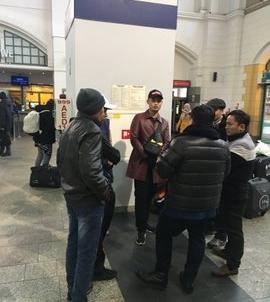 Warszawa – centrum handlu ludźmi? Nastolatkowie pracują jak niewolnicy