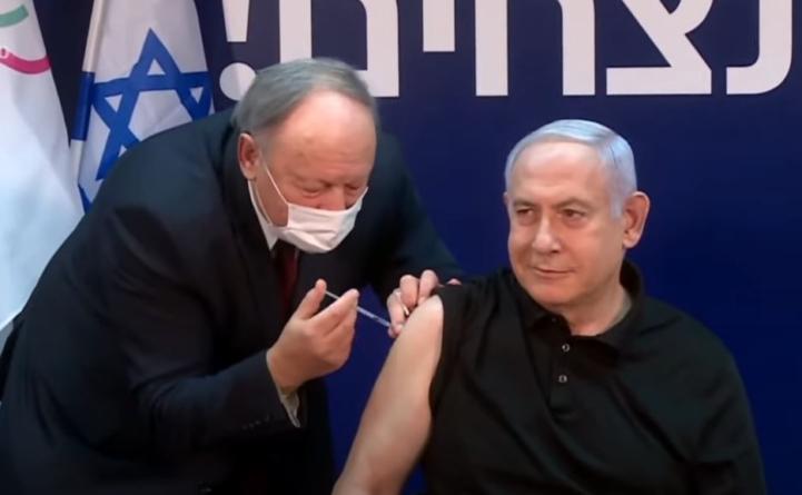 """Izrael: """"Zielona przepustka"""" dla zaszczepionych i ozdrowieńców"""