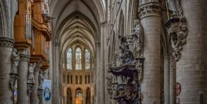 Kościół Katolicki celem ateistów. Wzmagają się ataki na świątynie