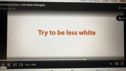 Coca-Cola pod naporem społecznym usunęła rasistowskie szkolenie