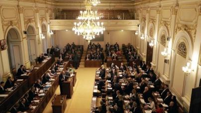 Czeski parlament przeciwko ograniczeniom. Nastąpi otwarcie gospodarki