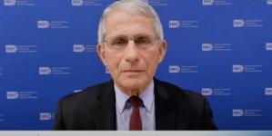USA: Maseczki obowiązkowe w 2022 roku? Dr Fauci przewiduje przyszłość