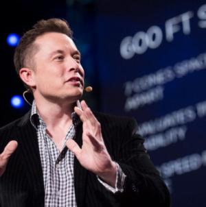 Musk o kolonizacji Marsa: Zginie trochę ludzi