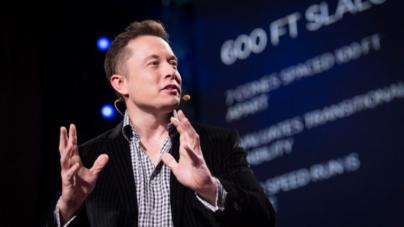 Elon Musk rozpocznie wszczepianie czipów do ludzkich mózgów w tym roku?
