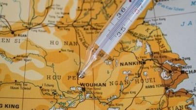 WHO bada Wuhan, by określić pochodzenie koronawirusa