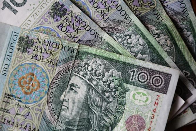 C. Graf: Moim zdaniem wyjście z tego kryzysu będzie silnie inflacyjne [WIDEO]