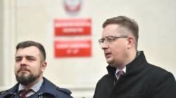 Posłowie Konfederacji interweniują w ministerstwie rolnictwa ws. norek