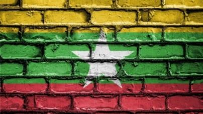 """Birma: Przewrót wojskowy. """"Stan wyjątkowy potrwa rok"""""""