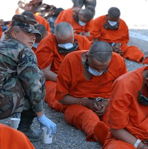 Niechlubne amerykańskie więzienie w Guantanamo zostanie zamknięte?