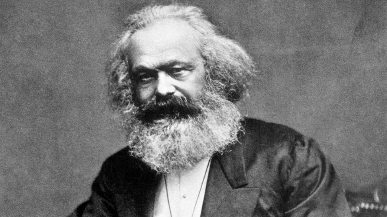 Karol Marks.