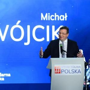 Wójcik: Morawiecki podjął decyzję sprzeczną z programem Zjednoczonej Prawicy