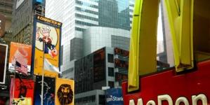 """Dramat McDonald's: """"Zbyt mało kobiet i mniejszości na stanowiskach kierowniczych"""""""
