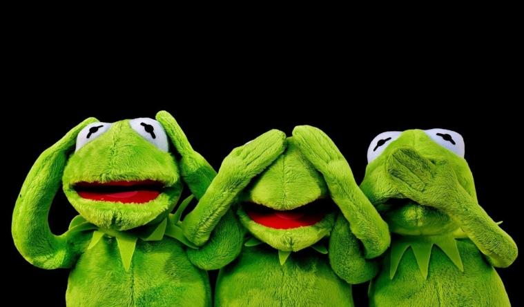 """Disney ostrzega przed… Muppetami. """"Obraźliwe treści, błędne i złe stereotypy"""""""