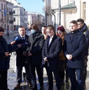 Miliony z budżetu Lublina na promocję LGBT i aborcji. Powstała petycja