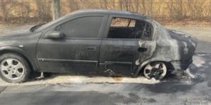 Atak na pracownika polskiej ambasady w Berlinie. Podpalono samochód!