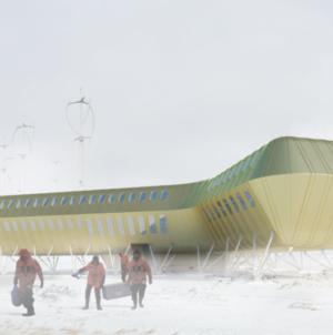 Ekspansja Polaków na Antarktydzie. Powstanie nowa baza polarna