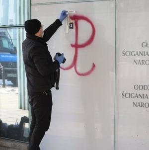 Greniuch nie jest już dyrektorem IPN we Wrocławiu!