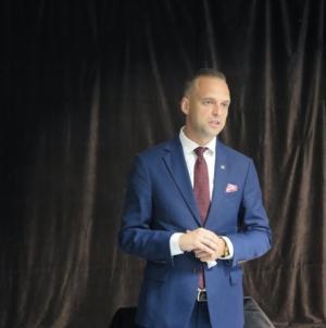 """Dr Tomasz Greniuch zwolniony z IPN. """"Utrata zaufania"""""""