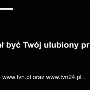 Strajk niektórych mediów w Polsce. Protestują przeciw podatkowi od reklam