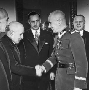 Relacje Polonii amerykańskiej i Rządu Polskiego w II RP