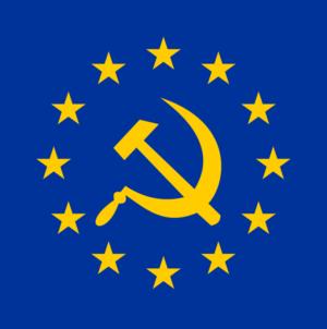 [OPINIA] Zgierski: Europejski federalizm to w rzeczywistości projekt komunistyczny