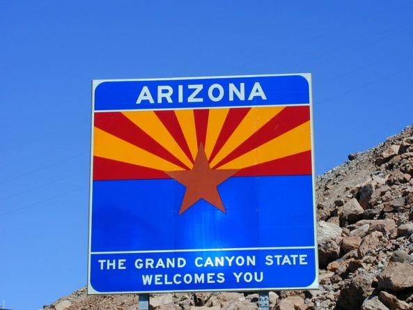"""Arizona """"ponownie otwarta"""". Kolejny stan zakończył lockdown"""