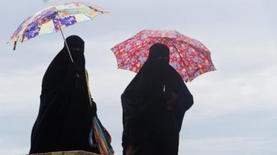 Szwajcarzy nie chcą burek na ulicach. Referendum niepokoi muzułmanów