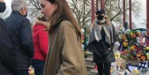Brytyjczycy wściekli po zabójstwie kobiety. Politycy żądają dymisji w policji