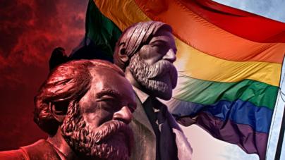 [OPINIA] Zgierski: Gdula objaśnia Polakom marksizm kulturowy. Czyli to nie teoria spiskowa?
