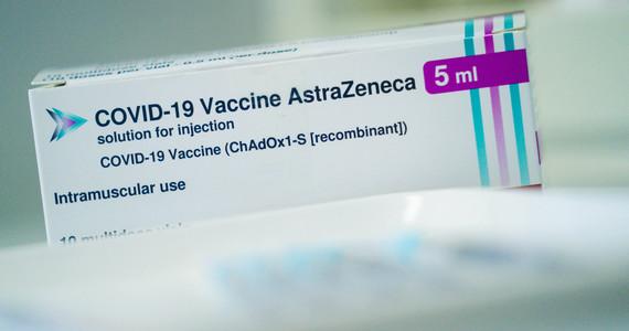"""EMA o szczepionkach AstraZeneki. """"Istnieje powiązanie z zakrzepami"""""""