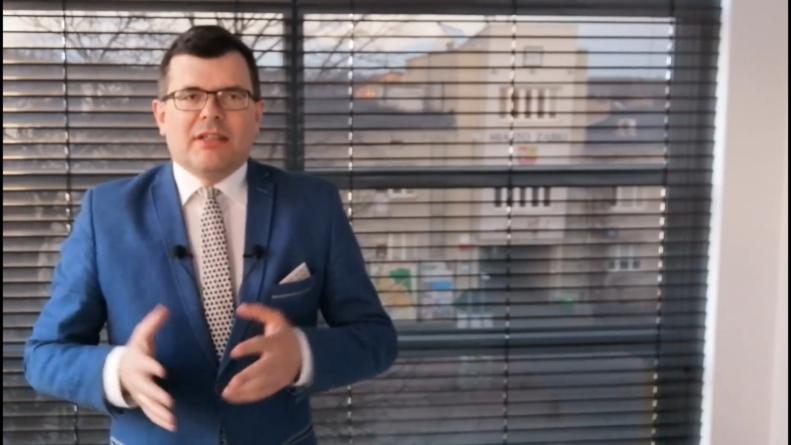 Poseł PiS odpowiada na krytykę w wp.pl: Mogliby się wiele nauczyć od Mediów Narodowych