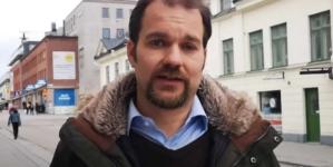 Węgierski dziennikarz zatrzymany w Uppsali. Nagrywał reportaż o krwawym ataku