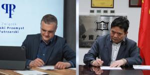 Globalny polsko-chiński dom aukcyjny zlokalizowany w Polsce coraz bliżej