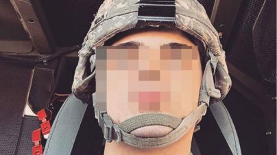 """Zemsta tzw. """"amerykańskiego żołnierza"""". Zdjęcia oszukanych na stronach porno"""