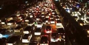Godzina policyjna w Kenii! Kto nie zdąży do domu, nocuje w samochodzie [WIDEO]