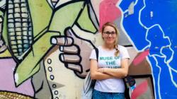 Polska podróżniczka została aniołem. Pomogła mieszkańcowi Caracas