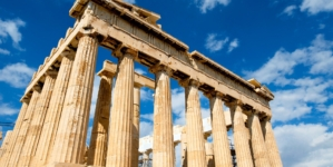 Grecja domaga się od Niemiec reparacji wojennych. Nie tylko za II wojnę światową