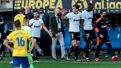 Piłkarz oskarżony o rasizm. Analiza wideo kładzie kres pomówieniu