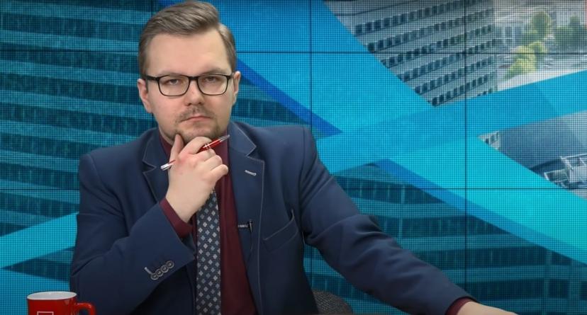 """Media Narodowe zablokowane na YouTube za wywiad z dr Rubasem. """"Nie uzasadniono nam swojej decyzji"""""""