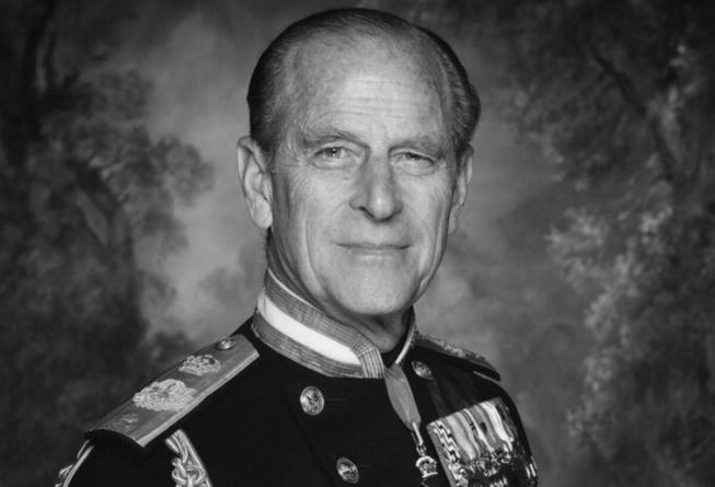 Zmarł mąż królowej Wielkiej Brytanii. Pałac Buckingham pogrążony w żałobie