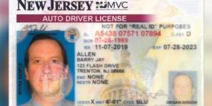 """Tajemnicza płeć """"X"""". New Jersey wprowadza nowy """"identyfikator płci"""""""