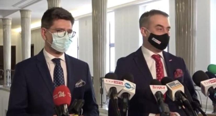 Marek Kacprzak rzecznikiem Lewicy! Były dziennikarz zastąpi Żukowską