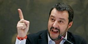 Salvini: Po Covid będzie kolejna fala epidemii, ta psychologiczna i psychiatryczna