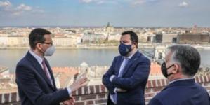 Przełomowe spotkanie trójki liderów. Chcą renesansu Europy