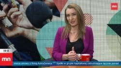Ostrowska o wywiadzie z prof. Horbanem: Męczarnia i robienie z ludzi idiotów [WIDEO]