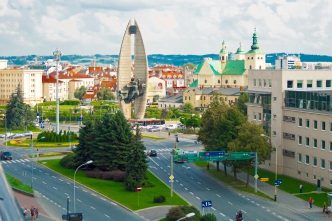 Kandydat na prezydenta Rzeszowa: 300 tysięcy zł na każdą radę osiedla w mieście