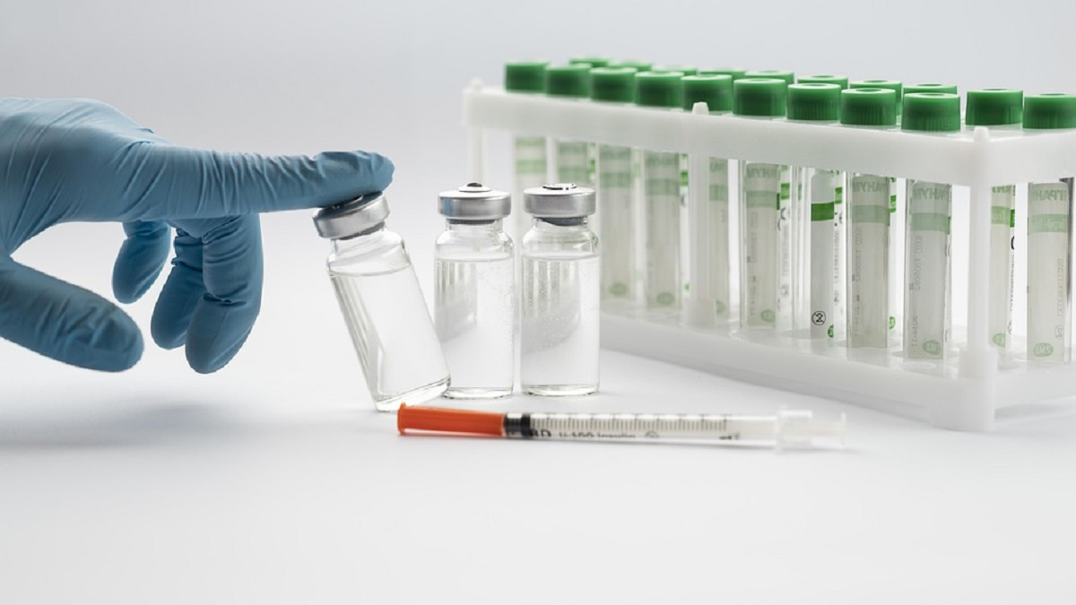 Szczepionka