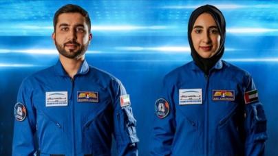 Ambitne plany kosmiczne ZEA. Zaskakujący ruch arabskiego kraju